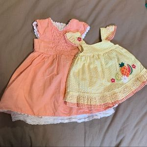 Children's Place & Young Street | Dresses